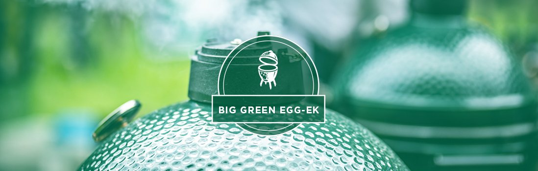 Flavour Fair Big Green Eggek