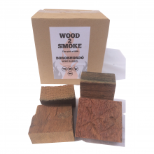 wood2smoke hordo fustolofa
