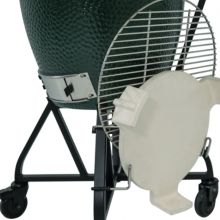 nest utility rack big green egg