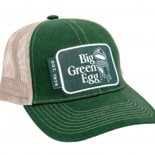 big green egg baseball cap 1974