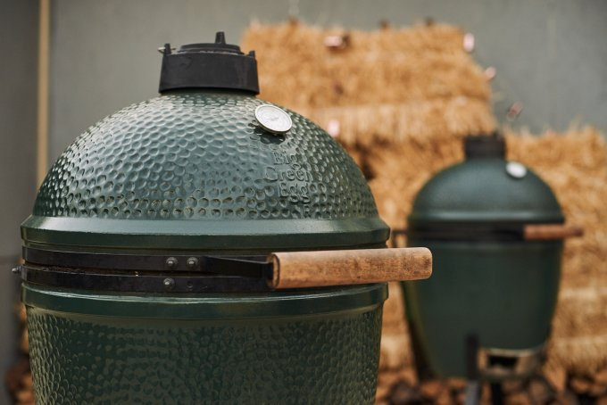 Big Green Egg modellek